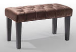 Marilyn Long Bench (Brown)