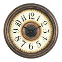 Potter Clock (Aged Bronze) - 24