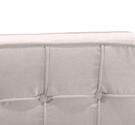 Roxbury Tufted Sofa (Cream) - [LC10103CR] 3
