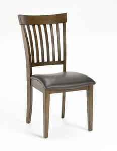 Arbor Hill Dining Chair - Set Of 2 (Colonial Chestnut Finish) - [4232-802]
