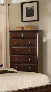 Canton Chest (Cherry Finish) - [CN600CH]