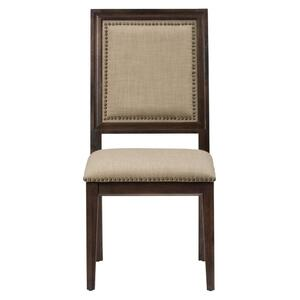 Geneva Hills Picture Frame Side Chair - Set of 2 - [678-423KD]