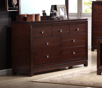 London Dresser (Espresso Finish) - [LN600DR]