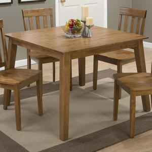Simplicity Square Dining Table - [352-42]