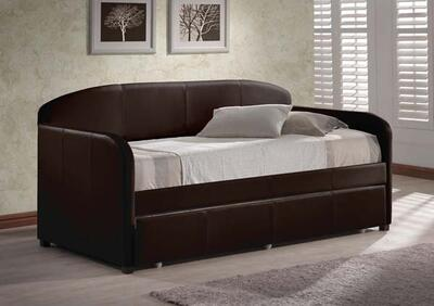 Springfield Daybed (Brown Finish) - [1613DBT]