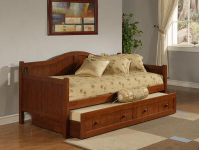 Staci Daybed (Cherry Finish)